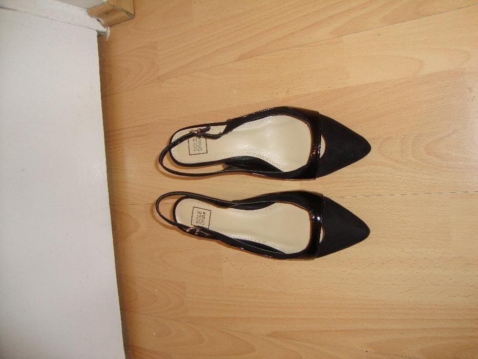 Sandale ,pantofi model SOLE DIVA din piele