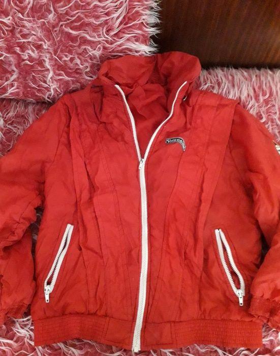 Дамски червени якета гр. Сливен - image 2