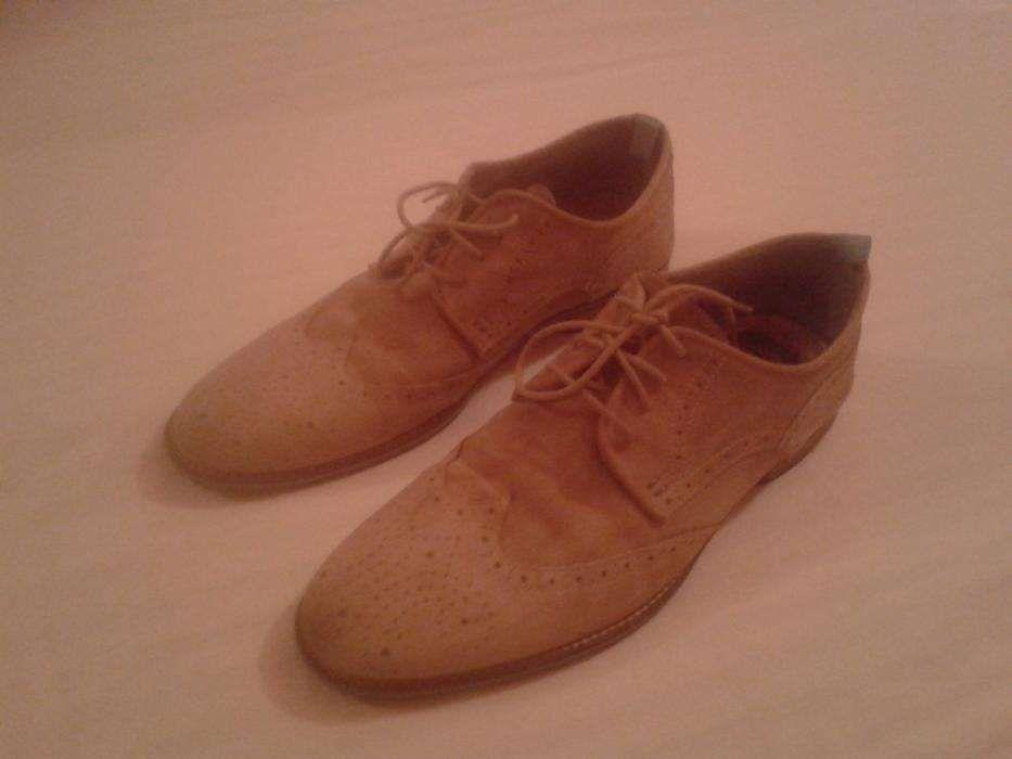 Pantofi barbat IL PASSO