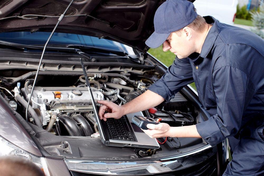 Компьютерная диагностика авто, Volkswagen Audi Skoda Seat BMW Peugeot