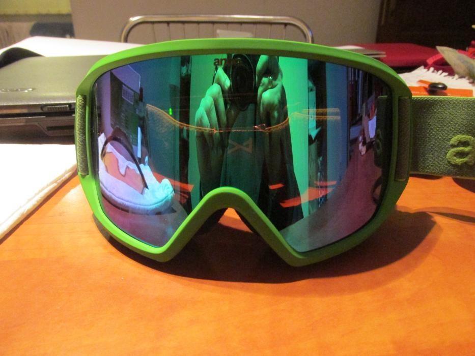 Vand ochelarii de schi/snowboard , ANON , noi , diferite modele