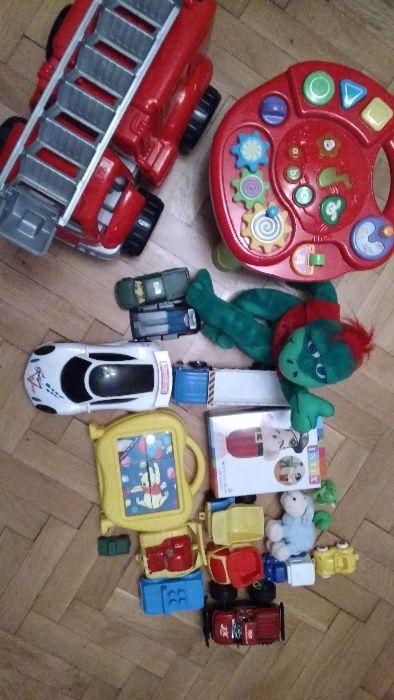 Комплект детски играчки за 30 лв