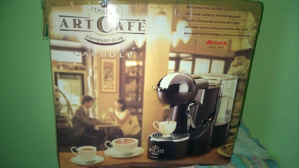 Expresor cafea Ariete mc 50