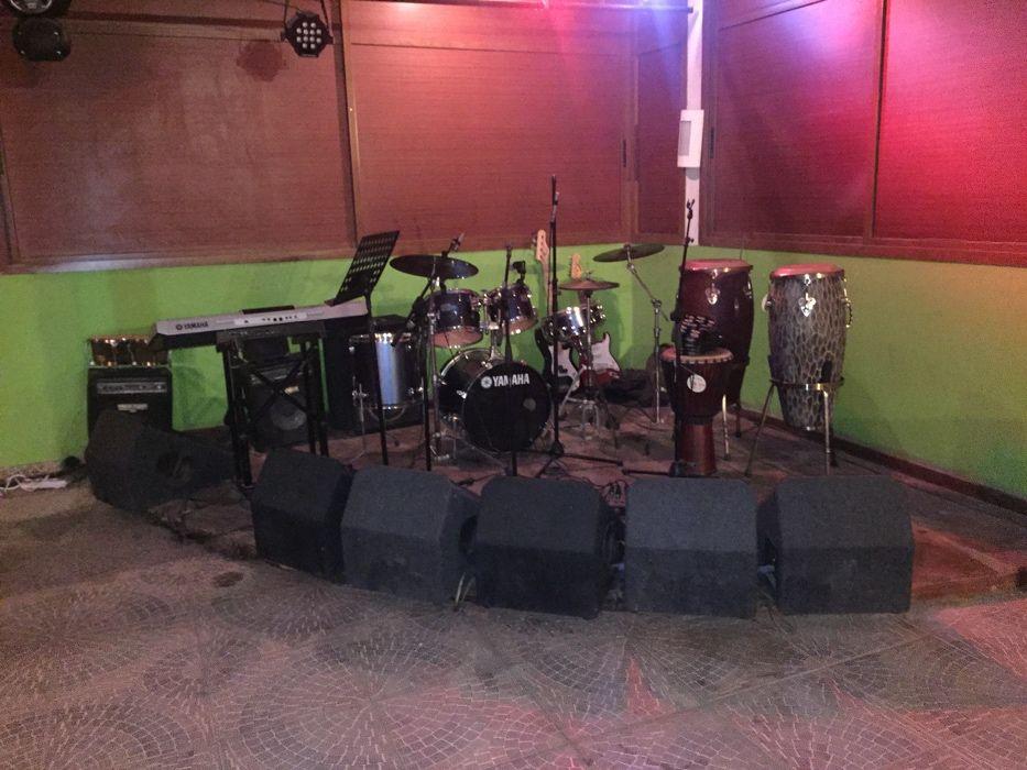 Banda Musical Completa