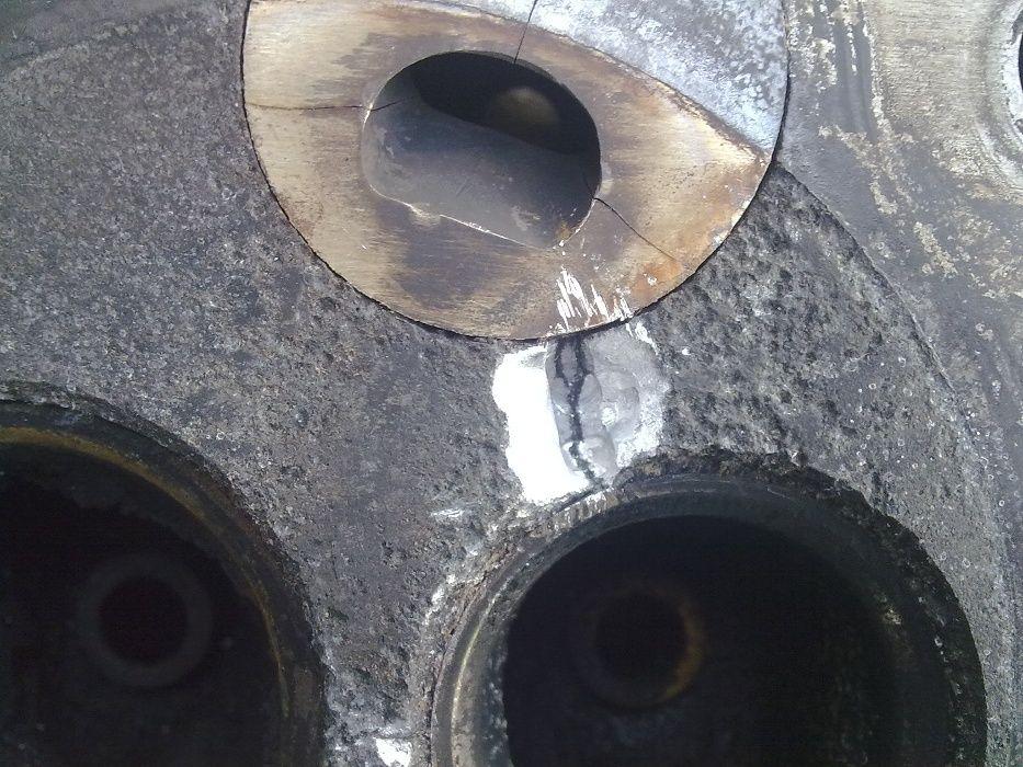 Ремонт автомобильных алюминиевых радиаторов, интеркулеров, головок ГБЦ