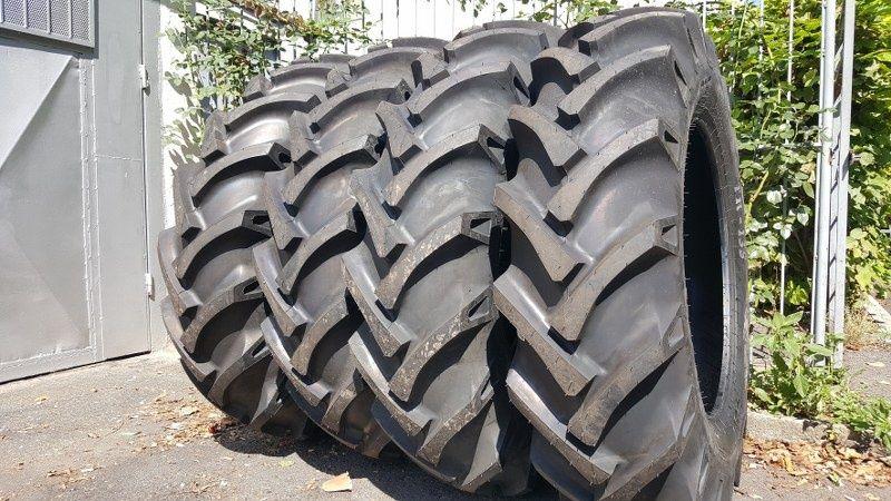 13.6-28 Cauciucuri noi de tractor marca BKT cu 8 pliuri livrare rapida