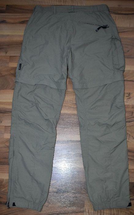 Pantaloni barbati lungi/scurti HAGLOFS CLIMATIC cred M transp inclus Uricani - imagine 7