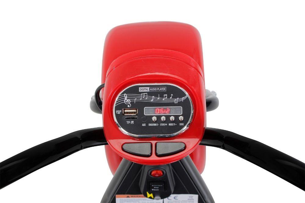 Motoretă pentru Copii, Harley BT 306,1 Loc Cristesti - imagine 7