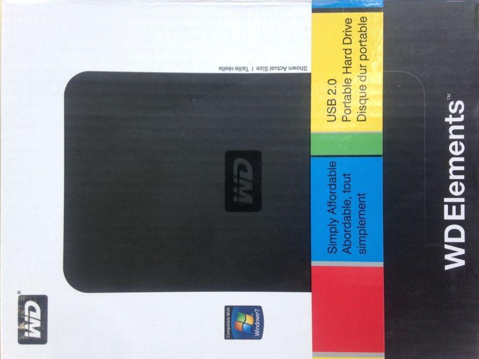 Kheizer WD Element USB 2.0