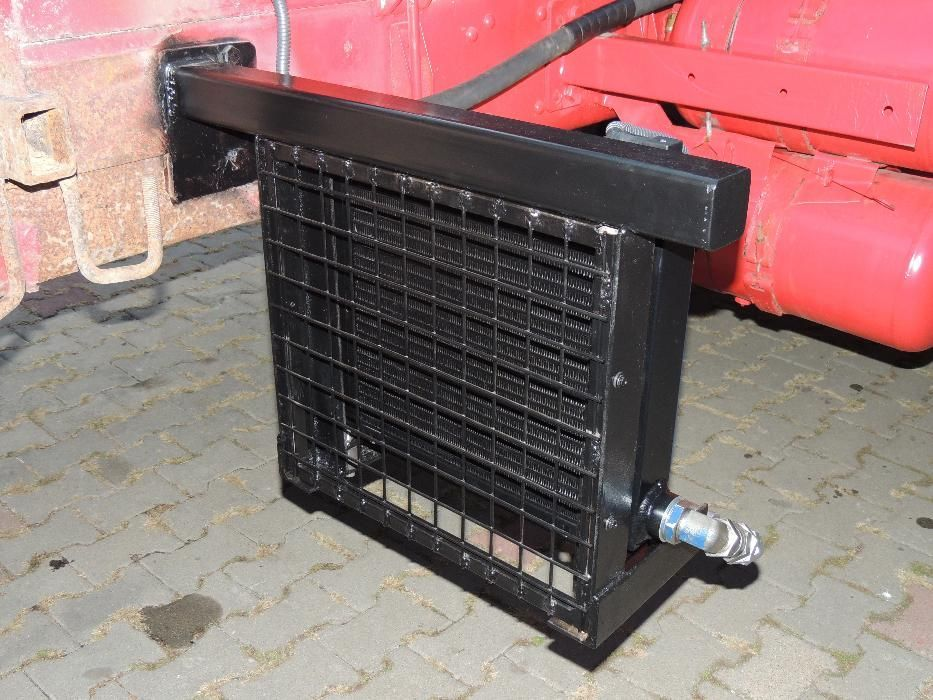 Radiator racitor ulei hidraulic 20-100 l/min Alba Iulia - imagine 4