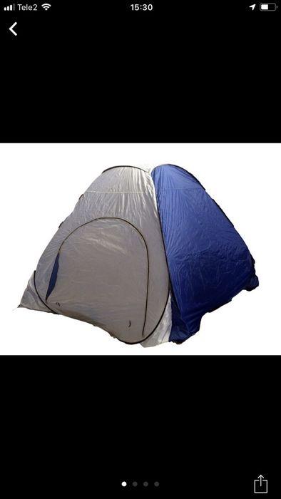 Зимняя палатка для рыбалки и отдыха