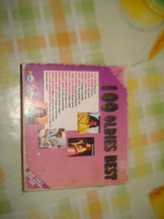 16CD 40 lei muzica anii 50-70