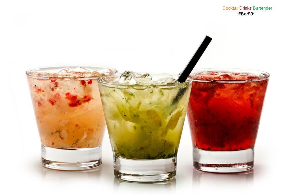 cocktail para o seu evento