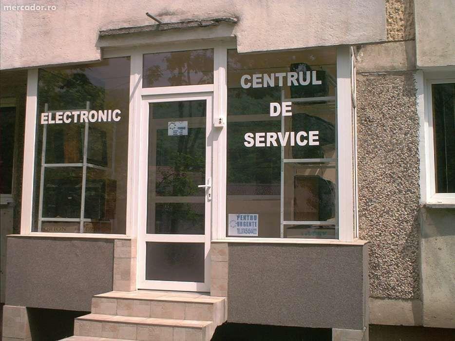 Service electronice,reparatii televizoare,monitoare,LCD,Piatra Neamt.