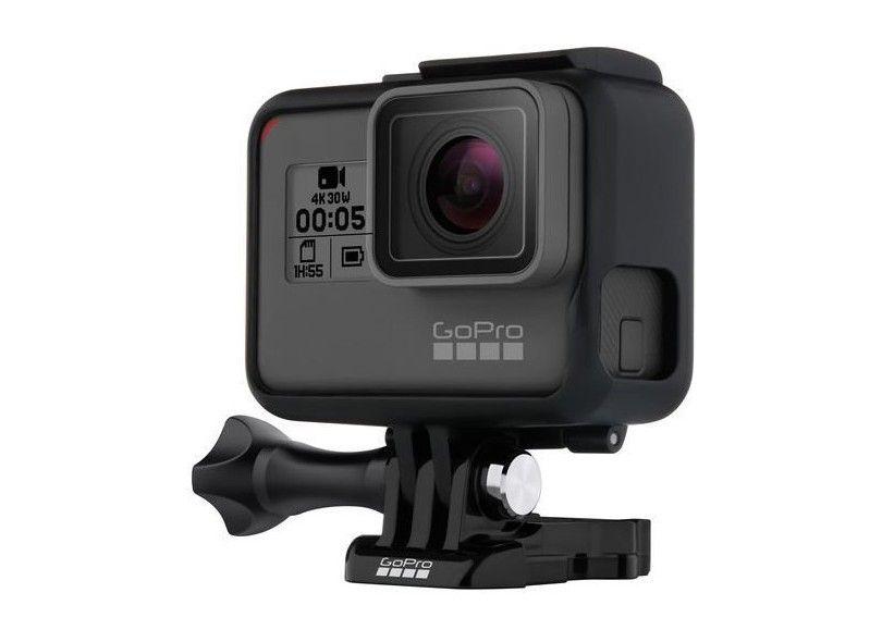 Camera Go Pro (4K) Hero 5