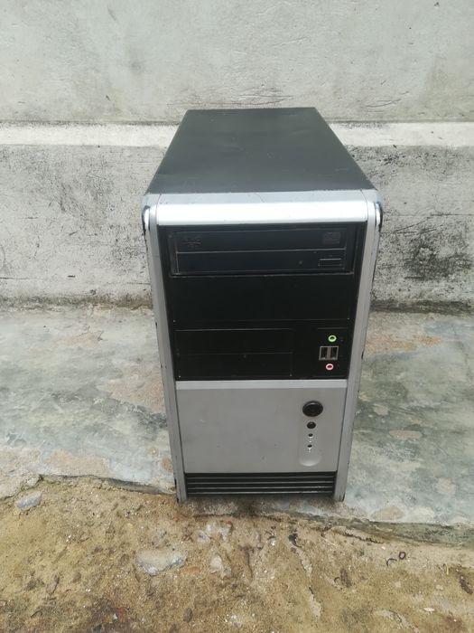 PC Asus core 2 dou