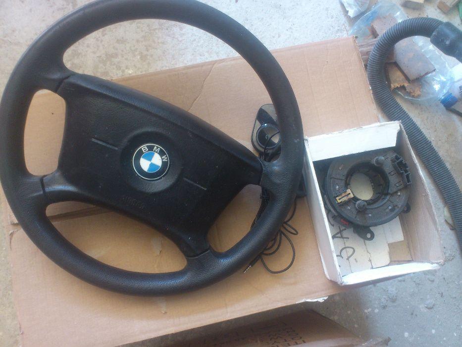 Волан комплект за BMW E46 БМВ Е46 Седан
