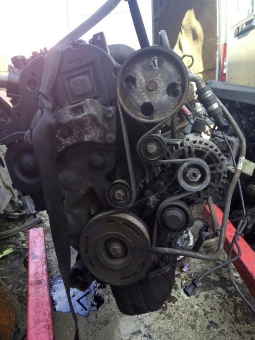 Pompa servodirecție Ford Fiesta,Ford Fusion,1.4 diesel Tdci