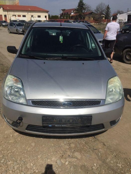 Dezmembrari Ford Fiesta 1.4 Diesel 2005