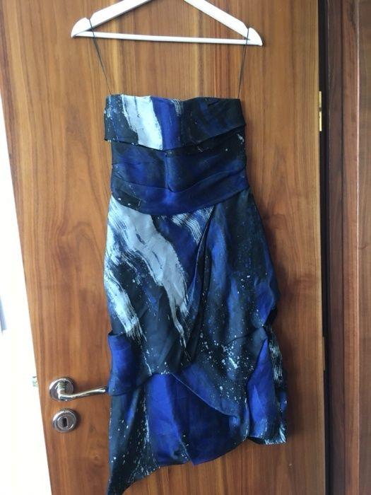 Maxmara рокля