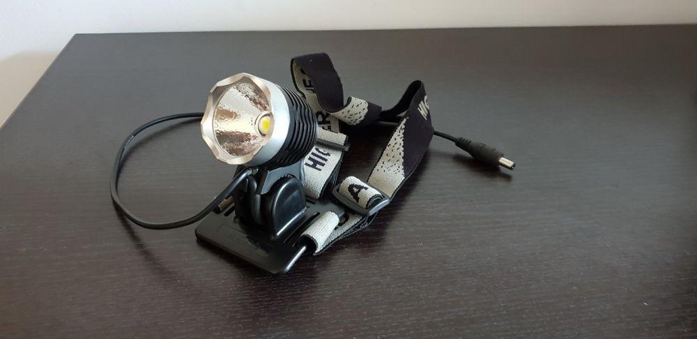 Lanterna bicicleta magicshaine