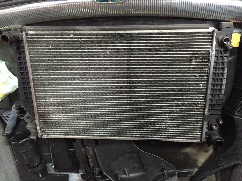 Radiator apa VW Passat 1,9 TDI si 2,5 TDI pt automat