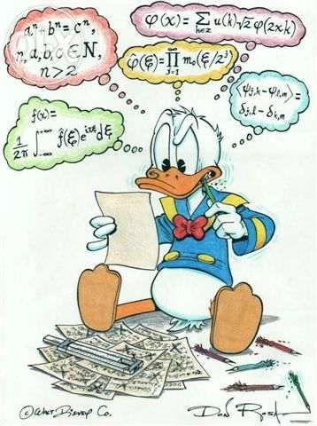 Matematica iti da batai de cap?