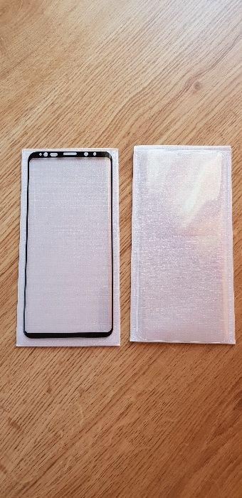 Folie protectie sticla securizata tempered glass Samsung Galaxy S9+