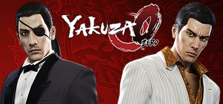 Yakuza 0 para PC