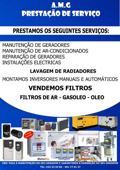 lgc assistencial técnica e venda