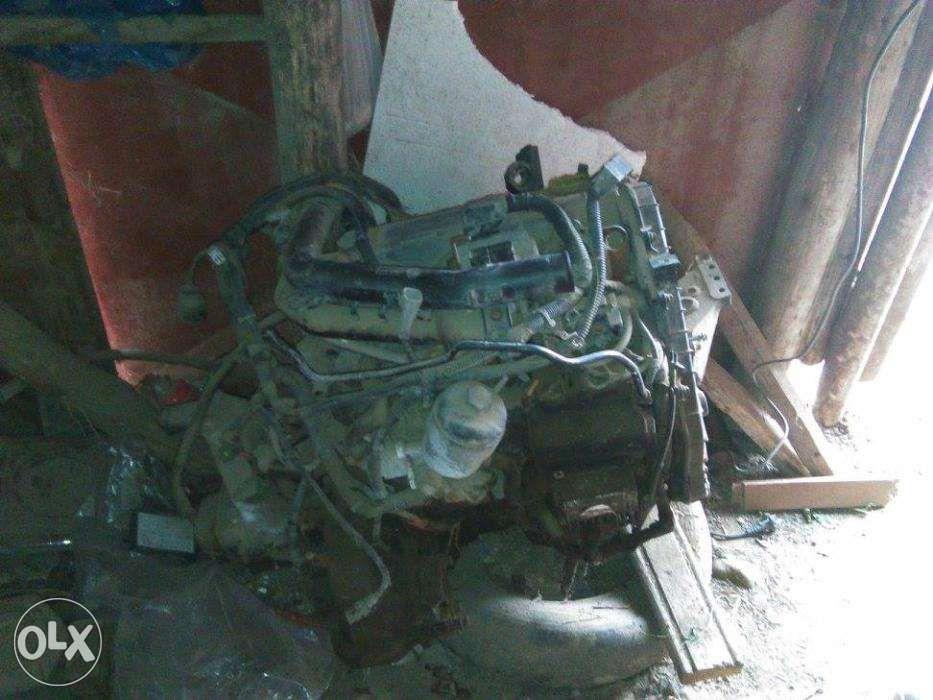 Motor opel astra