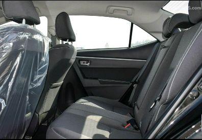 Toyota Corolla novo modelo Viana - imagem 4