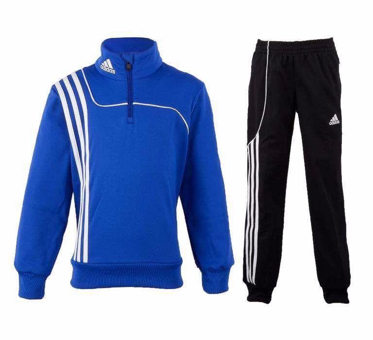 Trening Copii Adidas Sereno 11 Original !!! Nou cu Eticheta !