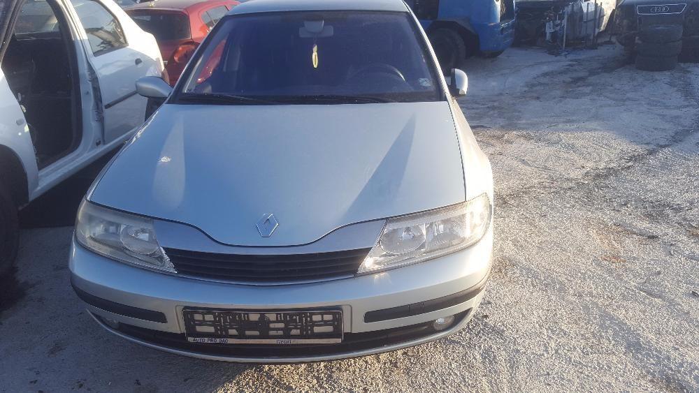 Dezmembrez Renault Laguna 2004