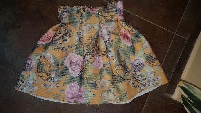 Дамска лятна пола