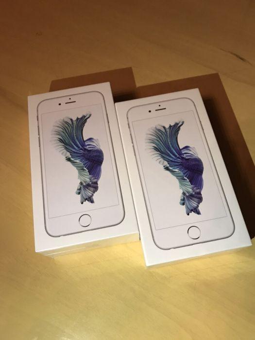 iPhones 6S NOVOS