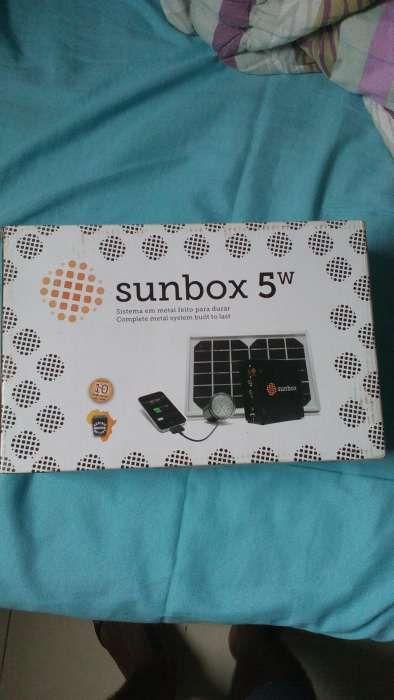 Vendo minha placa solar