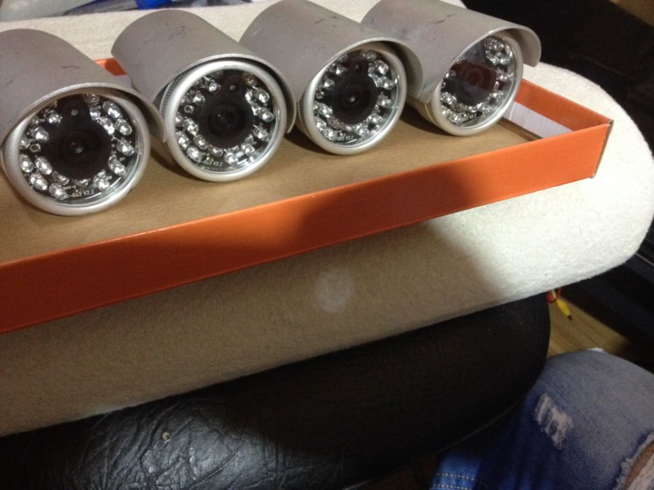 camera supraveghere lentila 6.0mm/made in taiwan