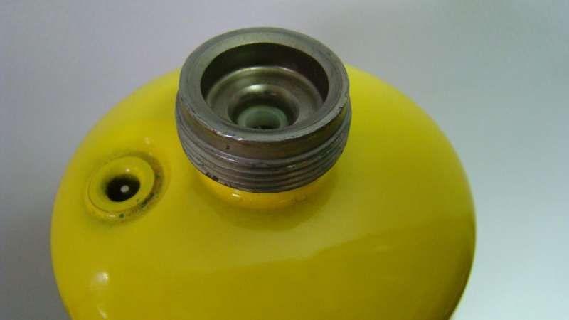 Кран регулатор,регулатори за мап газови флакони с гърловина 25мм. гр. Пазарджик - image 4