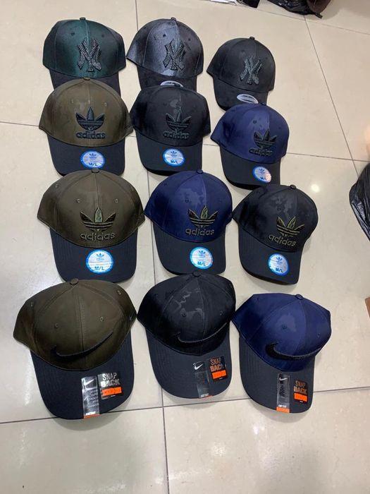 Chapéus Coleção VM