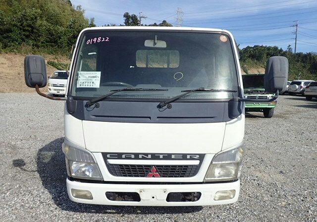 Mitsubishi Canter 2 Toneladas...3.5