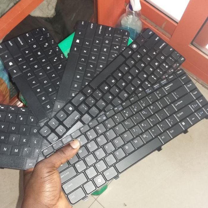 Teclados novos pra laptops