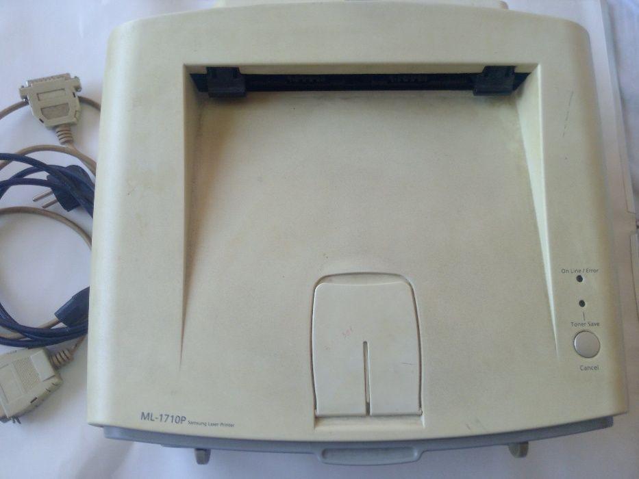 Лазерен принтер - за части