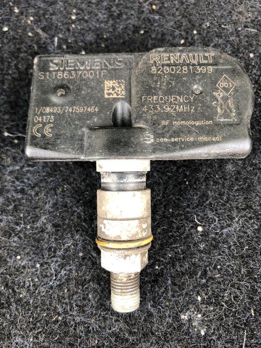 TPMS датчик за налягането на гумите