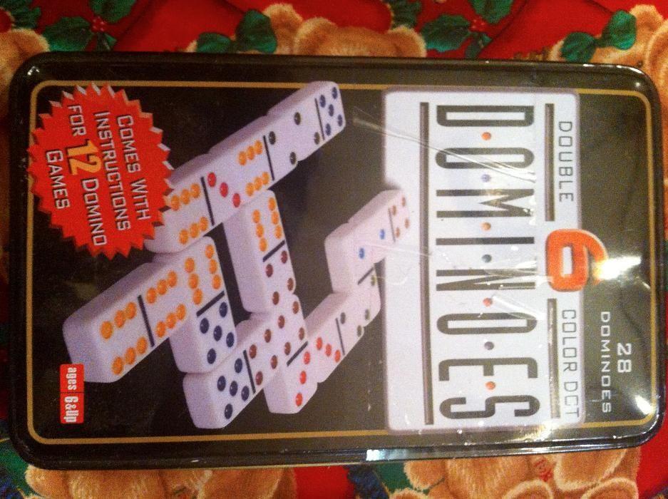 Vand joc Domino