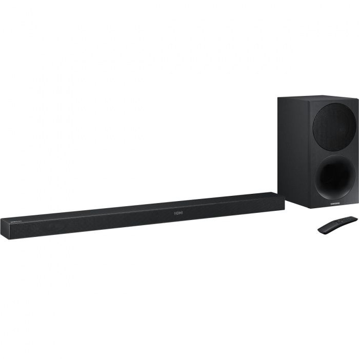 Sound Bar Samsung m550 wireless 340W