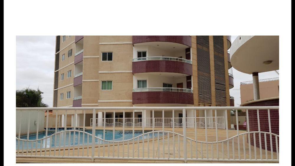 Vende este apartamento no condomínio Mayombe talatona T.3