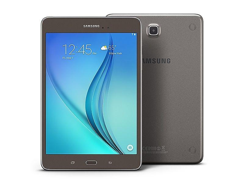 Samsung Galaxy Tablet A