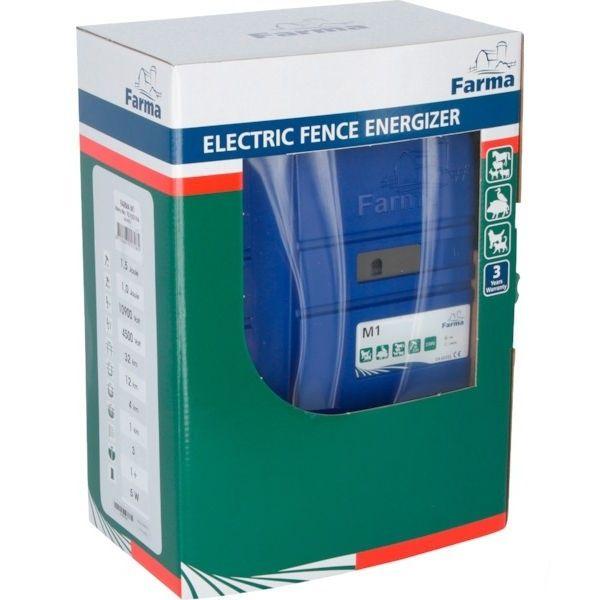 aparat gard electric alimentare 220 Jucu - imagine 2