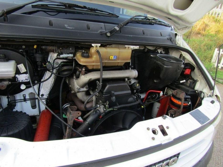 Motor iveco 2.8 clasic